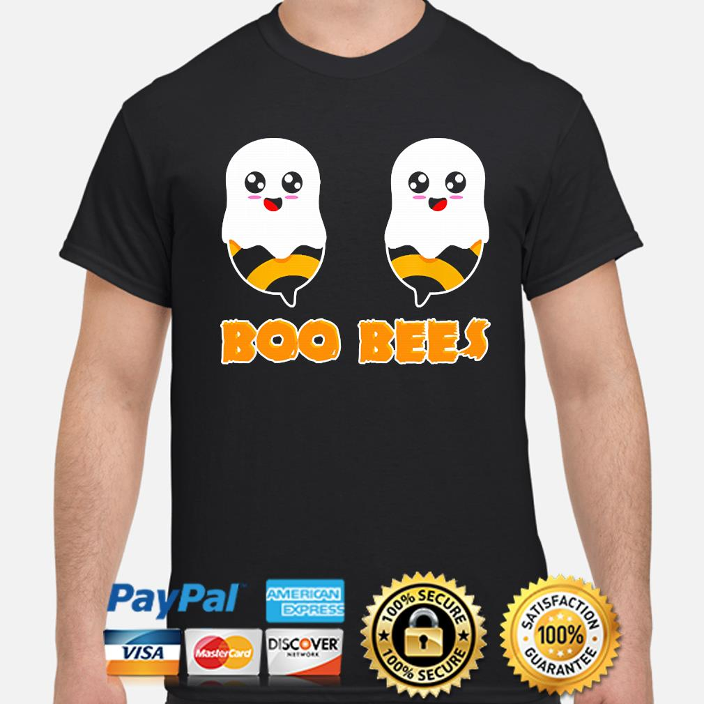 Boo Bees right here shirt